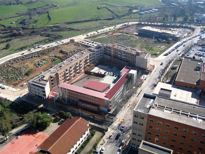 61 Houses en Cáceres