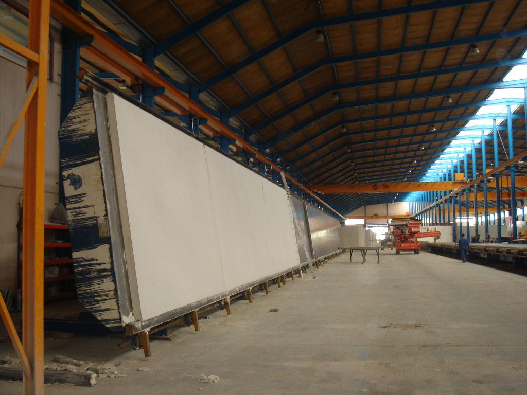 Prefabricate Concrete