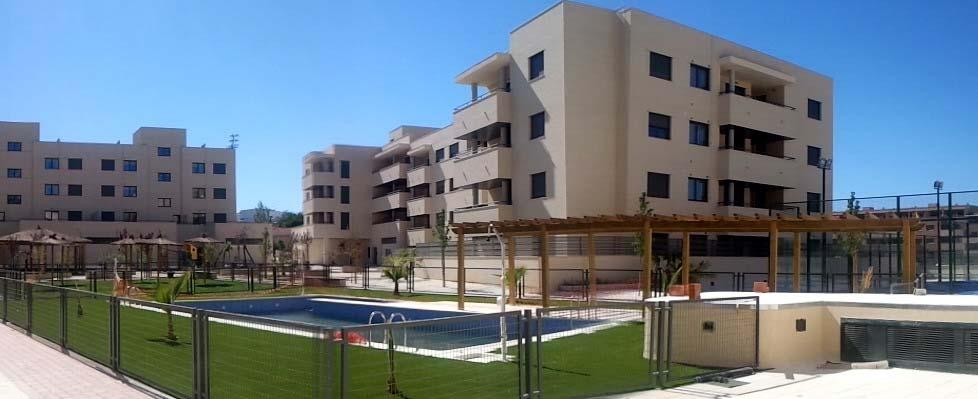 104 Houses en Cáceres