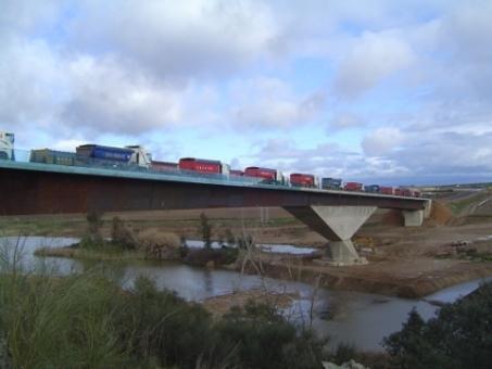 "Bridge ""Guadiana"""
