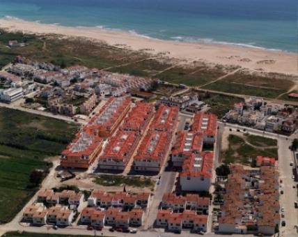 """Tourist Apartment """"Aretusa Luz"""""""