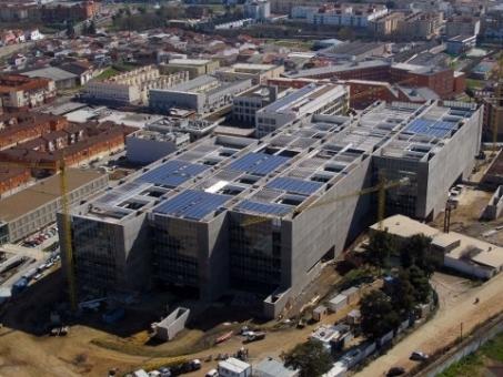 New Headquarters in Mérida