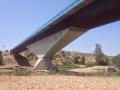 "Visit Bridge ""Guadiana"""