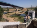 Visit Bridge Guadiana