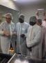 Visit to a Drug Factory