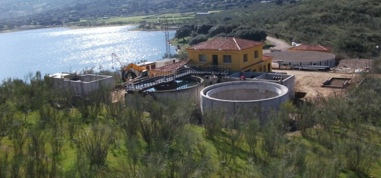 Water Treatment Plants and Water supply Infrastructures