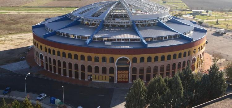 Multipurpose Center in Íscar, Valladolid (Spain)