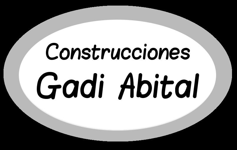 LogoConstruccionesGadi Abital
