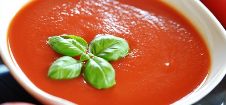 Tomato Derivatives